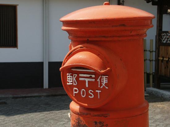 白壁通りの郵便ポスト.jpg